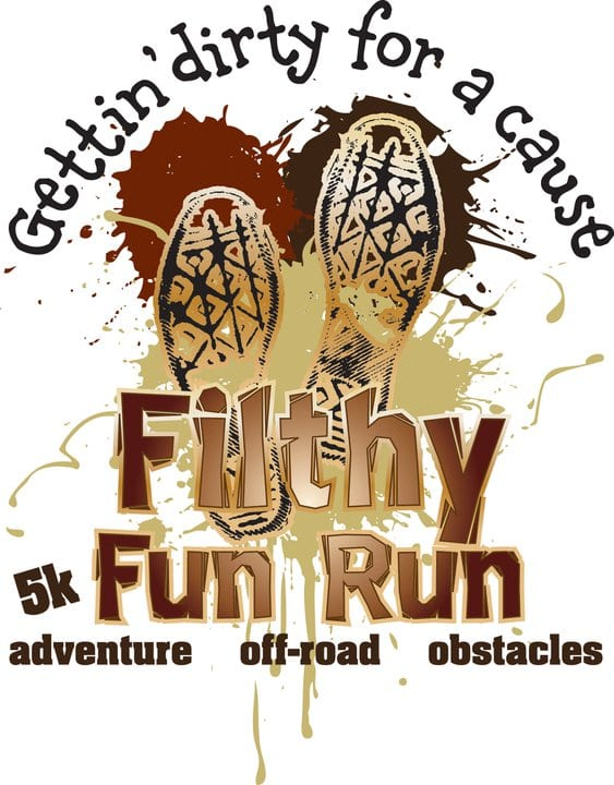 Filthy Fun Run