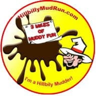 Hillbilly Mud Run