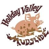 Holiday Valley Mudslide