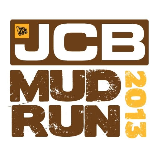 JCB Mud Run