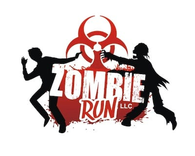 Pensacola Florida Zombie Run 2016