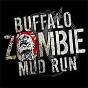 Clarence New York Buffalo Zombie Mud Run 2016
