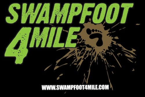 Swampfoot 4 Mile