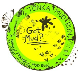 Tonka Mud Run