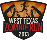 West Texas Zombie Run