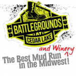 Save $5 off the Battlegrounds w/code MRGBG