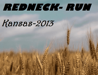 Redneck Run