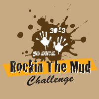Rock in the Mud Challenge