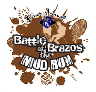 Battle at The Brazos