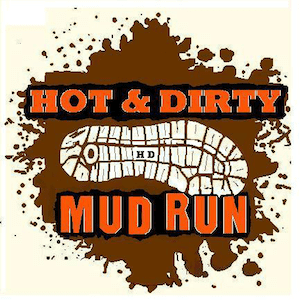 Los Angeles California Hot an Dirty Mud Run Zombie Run 2015