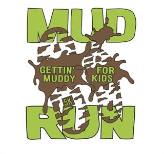 Gettin Muddy For Kids