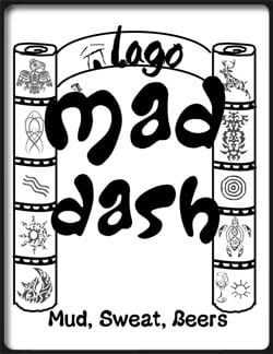 Lago Mad Dash