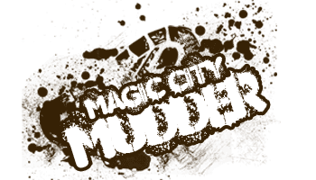 Magic City Mudder