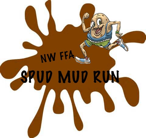 Spud Mud Run