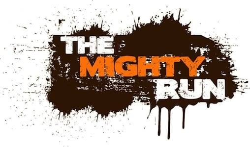 The Mighty Run