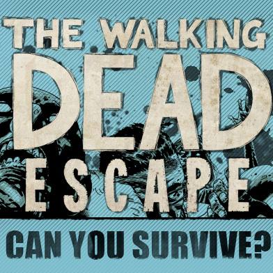 The Walking Dead Escape