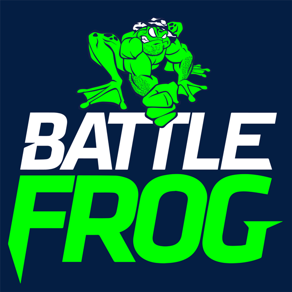 BattleFrog Series