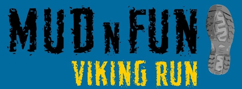 Mud N Fun Viking Run
