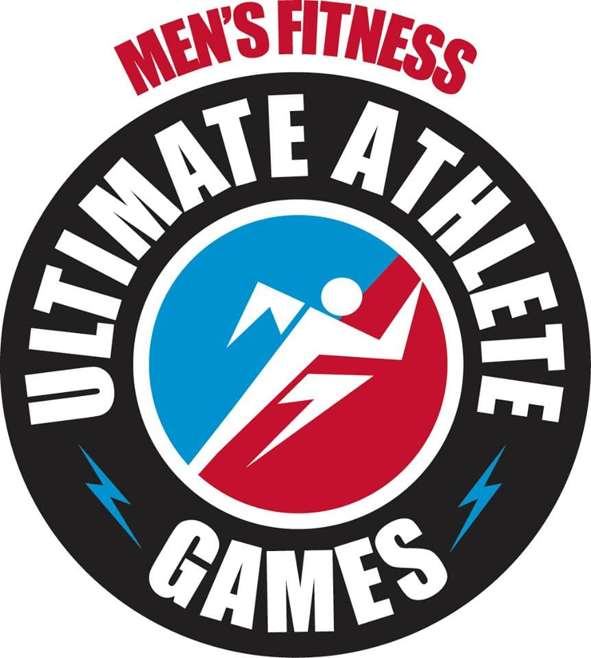 Ultimate Athlete Games