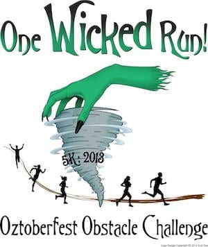 One Wicked Run
