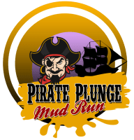 Pirate Plunge Mud Run