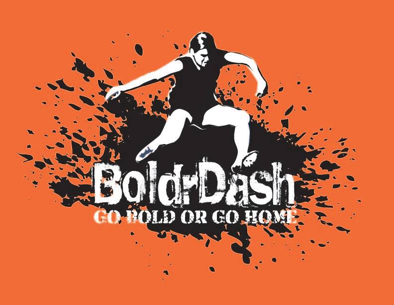 Providence Rhode Island BoldrDash in the Mud 2015