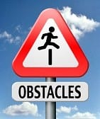 17411469-obstacle-ahead-caution-for-danger-take-the-challenge-avoid-and-overcome-the-problem-prepare-for-diff
