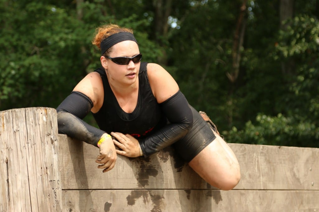 Rock Solid Mud Run 2014 - 2 - 3436