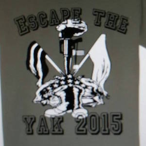 Escape the Yak