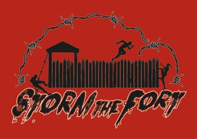 Storm the Fort