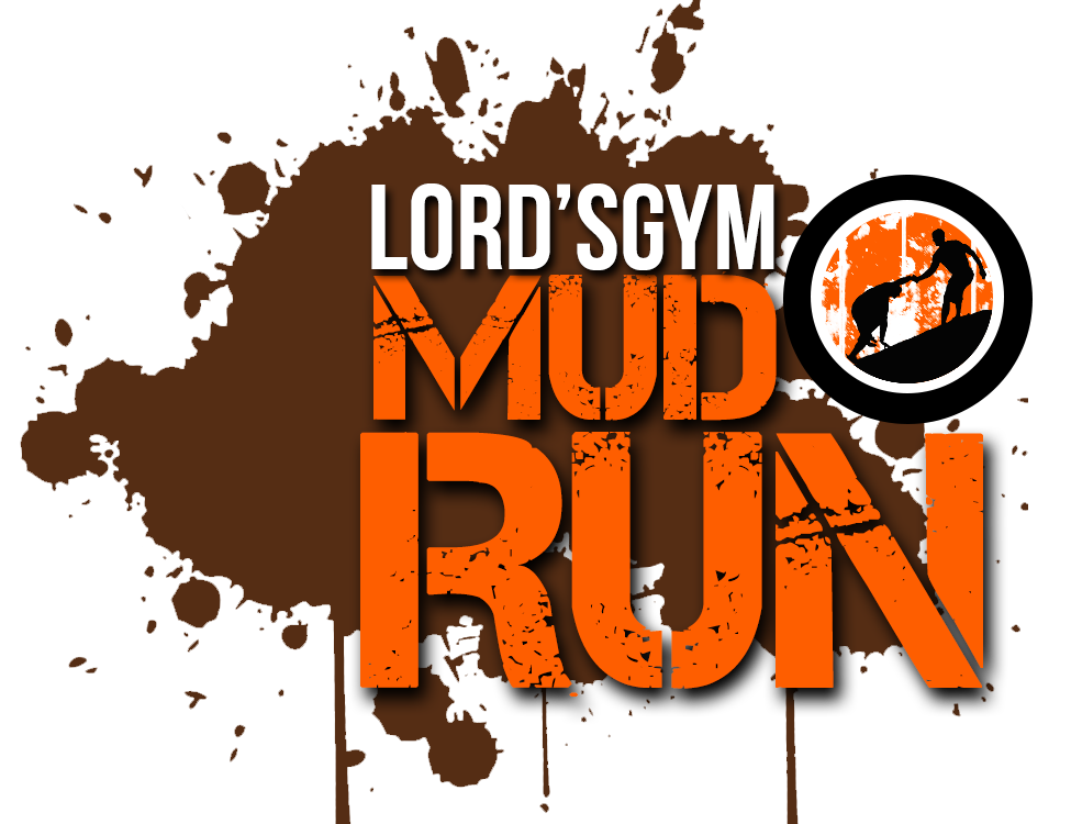 Lords Gym Mud Run