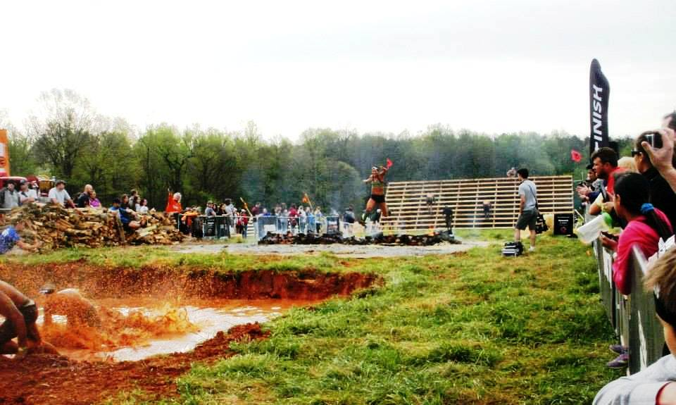 Race Recap Spartan Race Charlotte Mud Run Ocr