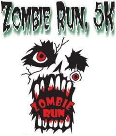 Blenheim Zombie Run