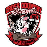 Cross Country Stampede