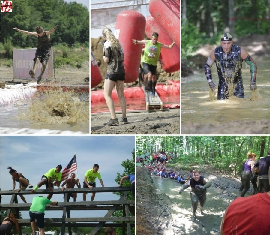 Race Review Rugged Maniac New Jersey