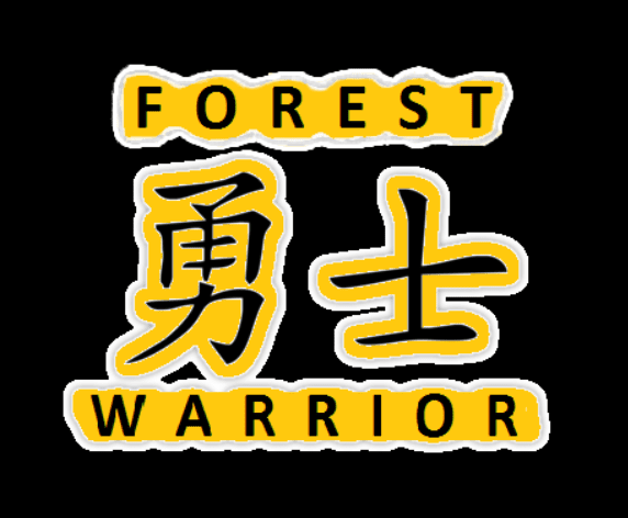 Forest Warrior
