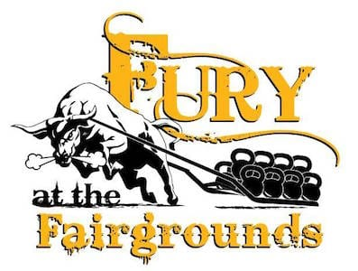 Fury at the Fairgrounds