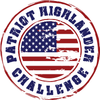 Patriot Highlander Challenge