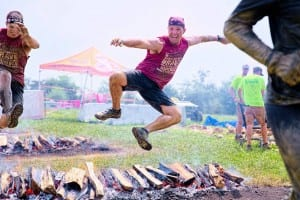 Captivating Race Review: Rugged Maniac New Jersey