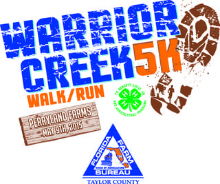 Warrior Creek 5k
