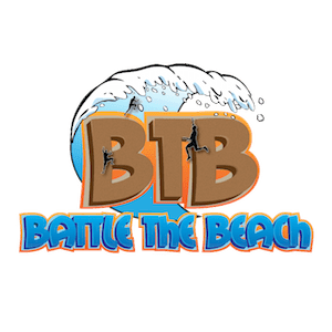 Battle the Beach