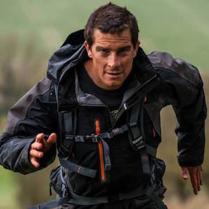 Bear Grylls Survival Race