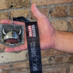 2016 WD medals are 3D, and still awesome enough to open one beer at a time