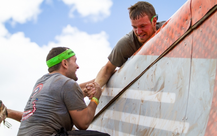Tough Mudder Obstacles (4)