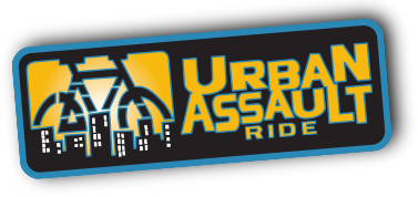 Urban Assault Ride