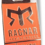 """""""Woah, it's a bottle opener!"""" Ragnar was one of the drivers of the bottle opener bandwagon"""