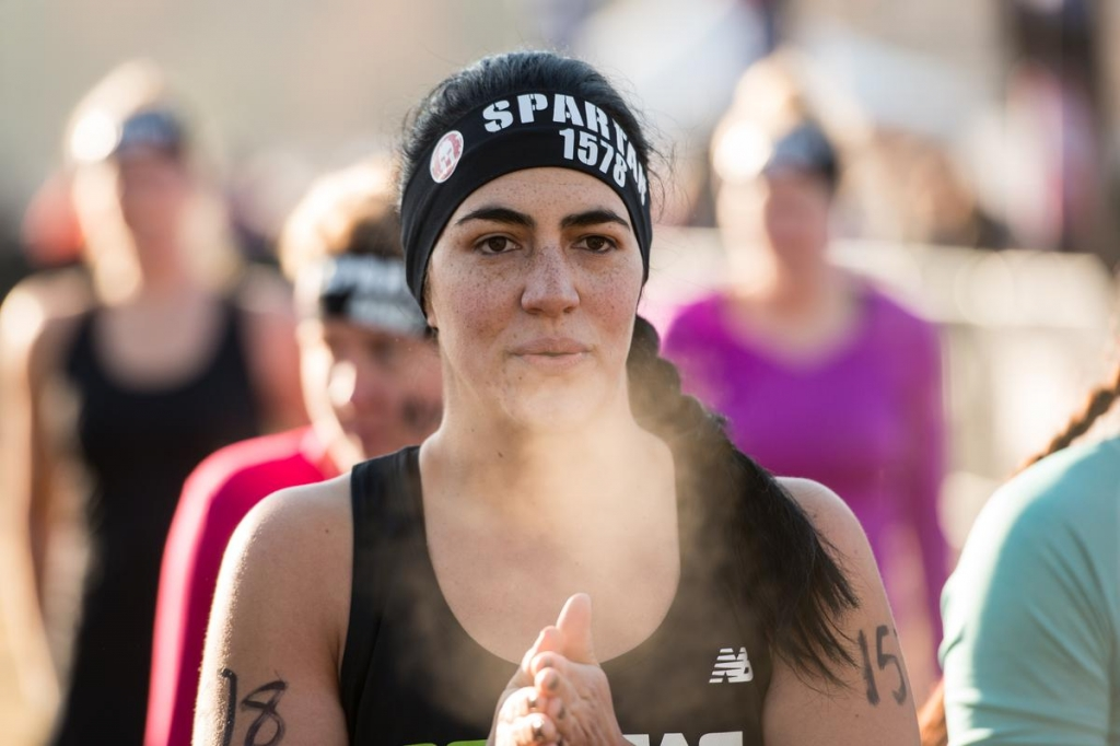 2016 Spartan Race World Championship