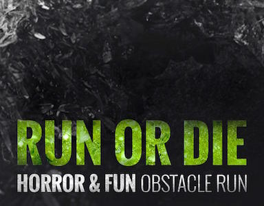 Run Or Die Mud Run Ocr Obstacle Course Race Amp Ninja