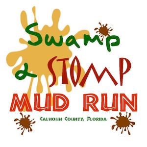 Swamp and Stomp Mud Run