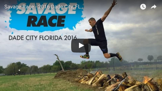 Savage Race New Obstacles Dade City 16 Mud Run Ocr
